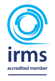 IRMS-Accredited-Member